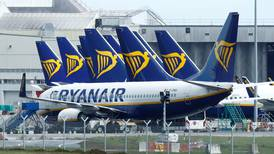 Ryanair taps UK government loan programme for £600m