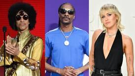 From Prince to Snoop Dogg: nine celebrities who changed their names mid-career