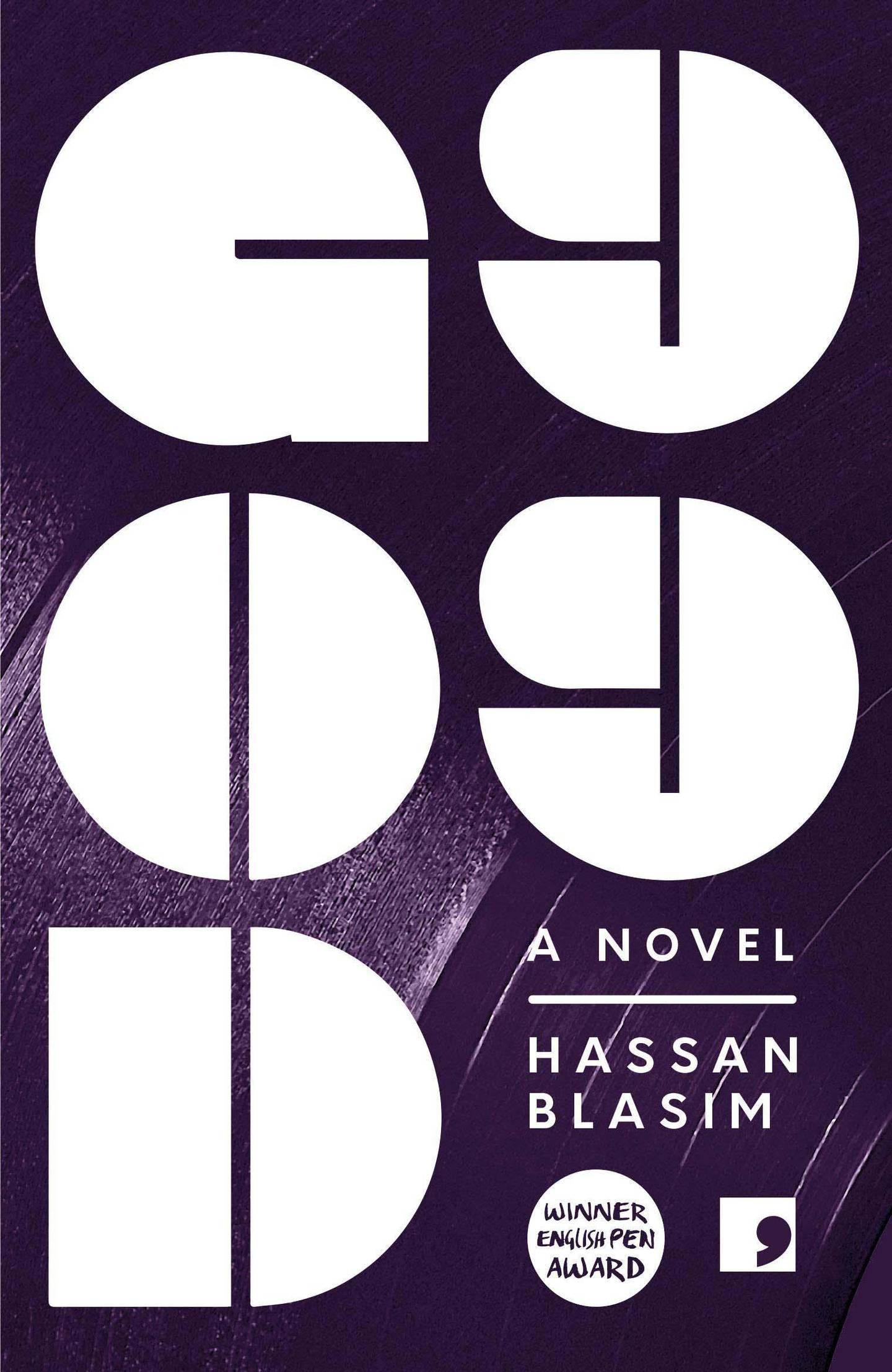 God 99 by Hassan Blasim. Courtesy Comma Press