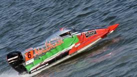 Team Abu Dhabi's Shaun Torrente targets more title success in UIM F1H2O World Championship