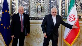 EU's Josep Borrell in Iran for bid to de-escalate tensions
