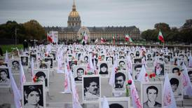 Stockholm massacre trial to start with rally demanding justice from Iranian leadership