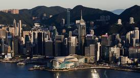 Demand causes surge in Hong Kong home prices