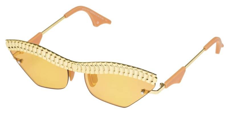 Sunglasses, Dh579, Christian Cowan for Le Specs, at Tutus Kurniati