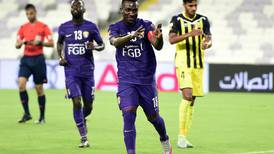 Diaky and Al Kathiri fire Al Ain to Arabian Gulf Cup opening victory
