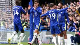 Premier League team of the week: Mohamed Salah, Mason Mount and Josh King all impress