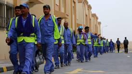 Thousands of migrant workers unpaid in Qatar, Amnesty says