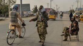 Taliban play down ISIS-K threat despite spate of attacks
