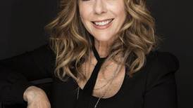 Rita Wilson gets real with new self titled album
