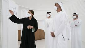 The UAE's net zero plan by 2050 is the only way