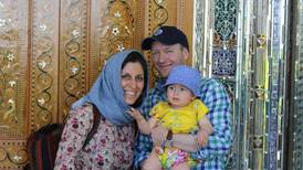 Britain has 'failed' its citizens in Iranian prisons