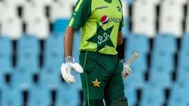 Babar Azam celebrates No1 ODI ranking with whirlwind T20 century against South Africa