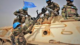 International Day of UN Peacekeepers: Mission numbers fall in 2019