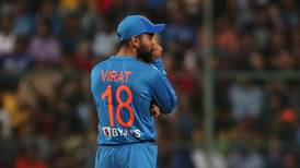 Virat Kohli willing to step out of comfort zone ahead of T20 World Cup