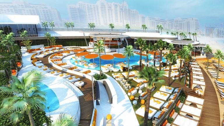 An image that illustrates this article O Beach Dubai announces it will no longer open at Palm West Beach