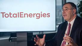 French oil major Total rebrands amid push into renewables