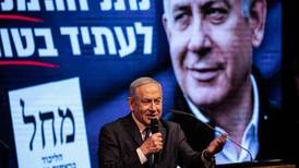 Israeli elections: race increasingly desperate as voters go to polls