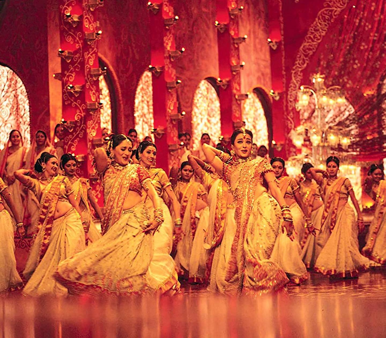Aishwarya Rai Bachchan in Devdas (2002) IMDb