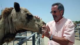 Mers coronavirus prompts UAE to tighten animal quarantine rules