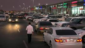 Abu Dhabi Police: Dh500 fine for leaving your car running while shopping