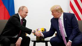 Vladimir Putin thanks Donald Trump for intelligence that foiled Russia attacks