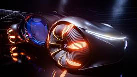 Dynamite drives at CES 2020: Sony unveils electric Vision-S amid crowd of automotive offerings