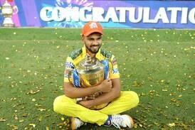 IPL 2021: Gaikwad an 'absolute superstar', says coach Fleming