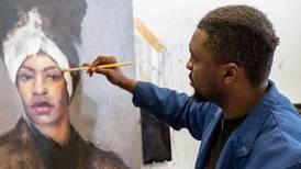 Disabled artists in Dubai say golden visa will make them dream bigger
