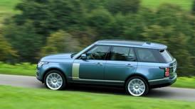 Jaguar Land Rover trims losses amid China turnaround