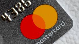 Mastercard faces UK's first mass consumer class action in £10bn claim