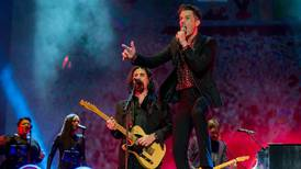 Abu Dhabi F1: What to expect from The Killers' race-day concert