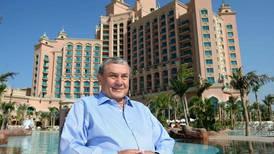 Sol Kerzner, creator of Dubai's Atlantis resort, dies aged 84