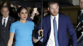 Royals feared Meghan would create a 'spectacle' after Prince Philip's death, book claims