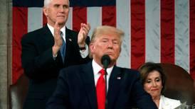 Donald Trump's 2020 State of the Union address: full transcript