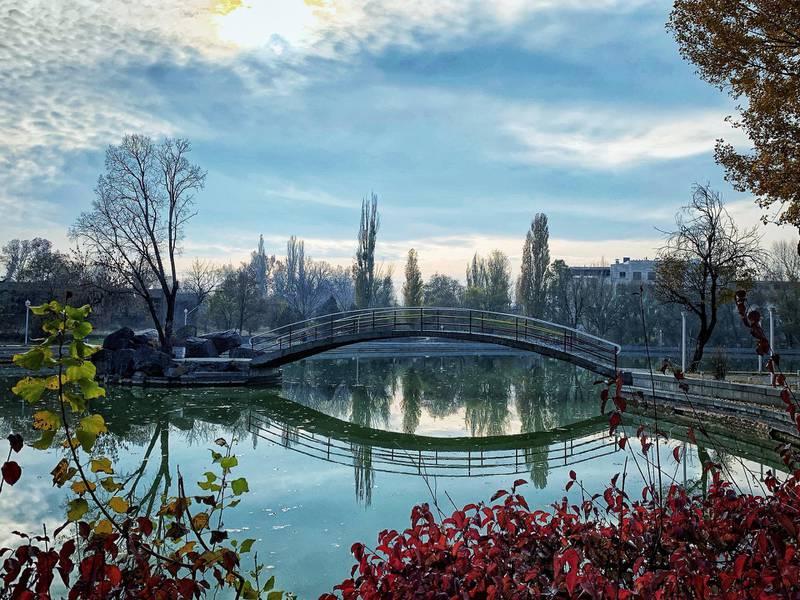 Photo Taken In Yerevan, Armenia