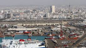Saudi Arabia inaugurates its first cruise ship terminal