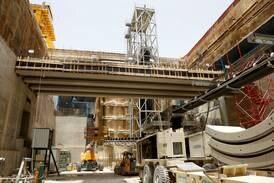 Saudi Arabia sets up national infrastructure fund