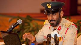 Senior UAE police officer says driving at age 17 should be considered