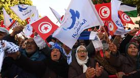 More than 100 members of Tunisia's Islamist Ennahda party resign citing poor leadership