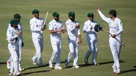 Pakistan Test player ratings v Zimbabwe: Hasan Ali gets 9, Babar Azam a paltry 2