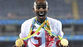 """Athletics: Mo Farah insists he is """"a clean athlete who has never broken the rules"""""""