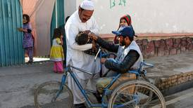 Afghanistan set to resume battle against polio