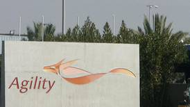 Agility applies for licence to set up Kuwait's first digital bank