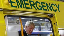 Coronavirus: UK asks manufacturers to retune production lines to make ventilators