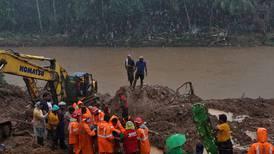 Floods and landslides kill dozens in India's Kerala