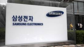 Samsung's Q3 profit likely to hit three-year high on rising chip demand