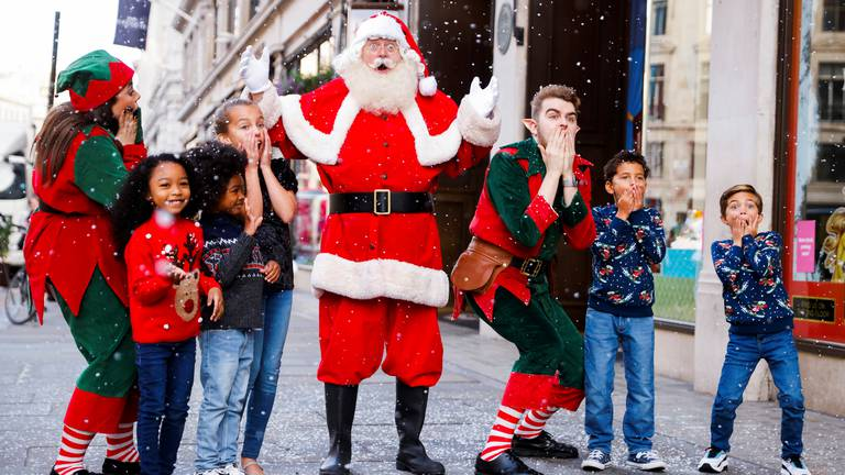 An image that illustrates this article Revealed: Hamleys' top 10 toys for Christmas