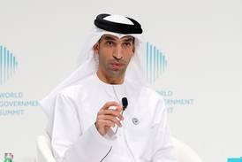 UAE seeks investment in various sectors to diversify economy