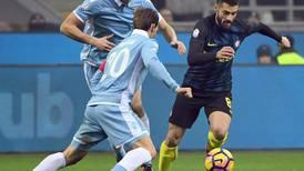Around Europe: Inter Milan still a work in progress despite Buffon's praise and surge up Serie A table