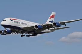 British Airways scraps short-haul flights from Gatwick